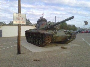 military-humor-funny-joke-army-armor-tank-no-truck-parking.jpg