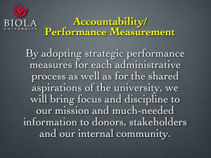 quotes about accountability in education