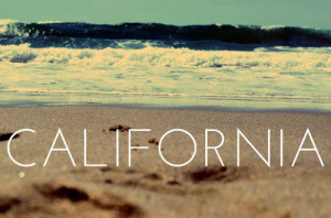 california, cool, love, quotes