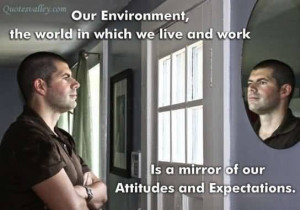 Our Enviroment, The World In Which We Live And Work