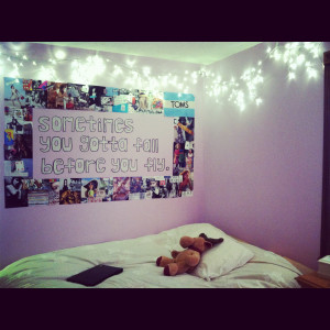 hipster tumblr bedroom sleeping sirens quotes christmas