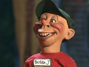 Jeff Dunham Quotes Bubba J