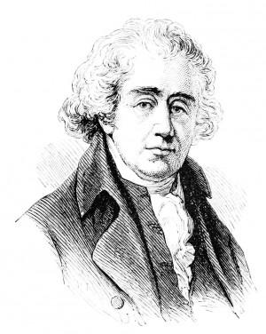 200th anniversary of the death of Matthew Boulton