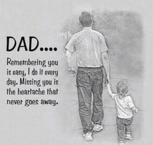am missing you this Father's Day weekend, Dad.. I hope you are ...
