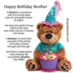 ... pictures cards more birthday teddy happy bday birthday gift birthday