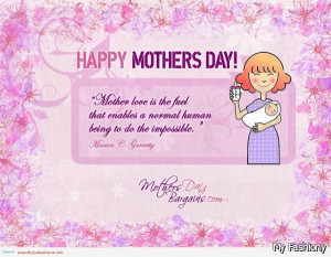 Quotes A Mothers Know Quotes Tumblr Cunning Quotes And Sayings ...