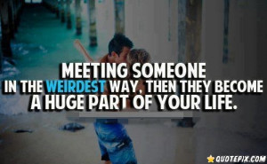 Meeting someone quotes wallpapers