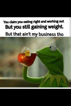 Kermit the Frog funnies