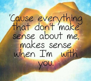 Hunter Hayes quote- he's a GREAT singer and this song is unbelievably ...