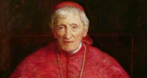 Beato Cardenal Newman