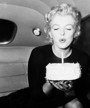 Cute Marilyn Monroe Quotes...