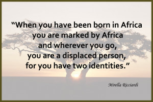 Africa | Quotes, Proverbs and Sayings