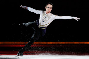 Five Johnny Weir Quotes That Promote Positivity