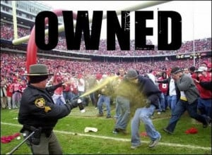 College football funny pictures