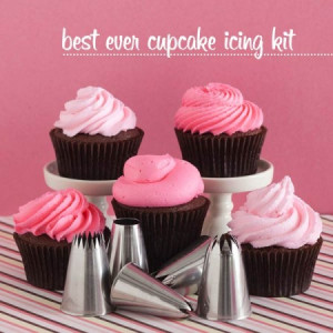 Bake it Pretty sells all sorts of cute baking sets. The Best Ever ...