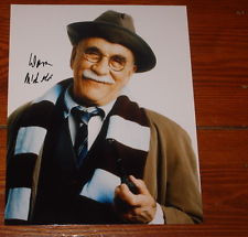 WARREN MITCHELL HAND SIGNED AUTOGRAPHED 10x8 PHOTO 3 TILL DEATH DO