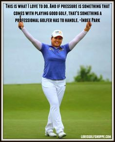 Golf Quotes/Sayings