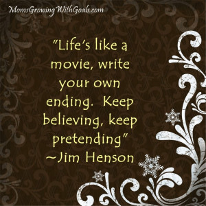 Life Movie Quotes, Movie Quotes, Life Quotes.