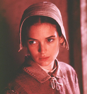 The Crucible Abigail Williams Quotes As abigail williams, the