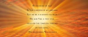Paramahansa Yogananda Quotes Paramahansa yogananda