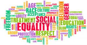 Ilustración: Social Equality