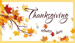 Thanksgiving, Almost Thanksgiving - Free Christian Ecards ...