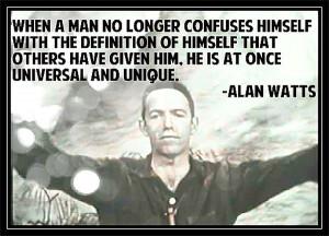 Alan Watts - The Tao of Philosophy - Limits of Language