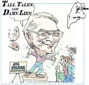 Tall Tales And Damned Lies