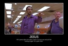 quotes people bowling the big lebowski pointing jesus john turturro ...