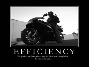 If you ride a motorcycle, you will certainly get a good laugh from ...