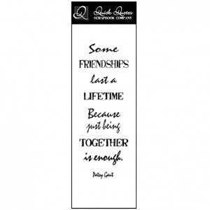 Quick Quotes - Summer Breeze Collection - Vellum Quote Strip - Some ...