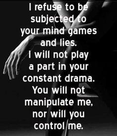 Quotes   No mind games, no drama, no kidding...   Quotes, sayings ...