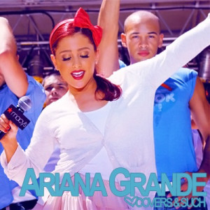 You're My Only Shorty (feat. Iyaz) Ariana Grande Ariana Grande's Album