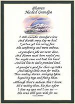 Grandpa Heaven Quotes Quoteko