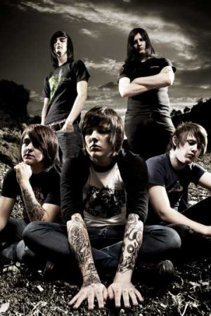 More Bring Me The Horizon images: