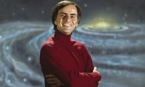 Carl Sagan on Life, Learning and the Universe