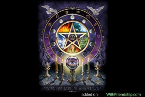 Wiccan Quotes