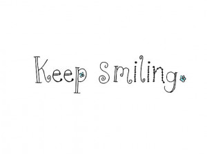 Keep Smiling Quotes Tumblr Cover Photos Wallpapers For Girls Images ...