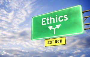 ... Business Ethics: An Analysis of The Importance of Ethics in The