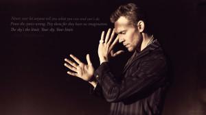 Tom Hiddleston quote by Bewlyer on deviantART