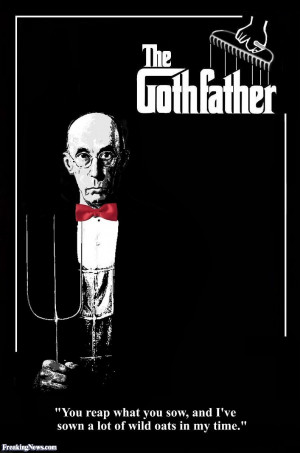 Related Pictures funny godfather quotes picture