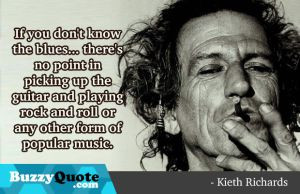 Keith Richards Quotes by BuzzyQuote