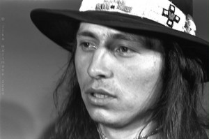 White Wolf : 14 Quotes From John Trudell That Will Make You Question ...