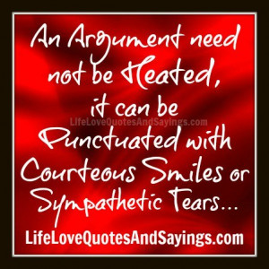 quotes argument quotes argument quotes quotes and sayingslove argument ...