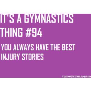 Its Gymnastics Thing Part
