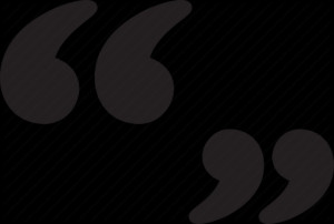 Quote Icon