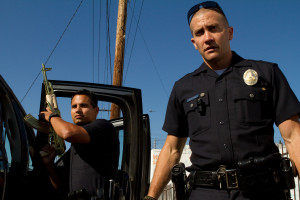 David Ayer (TRAINING DAY) writes and directs this high-octane crime ...