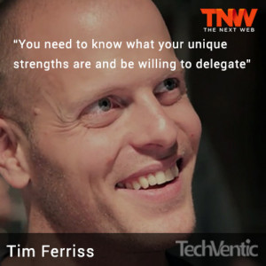Timothy Ferriss Quotes Tim ferriss