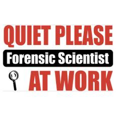 quotes about forensic science quotesgram