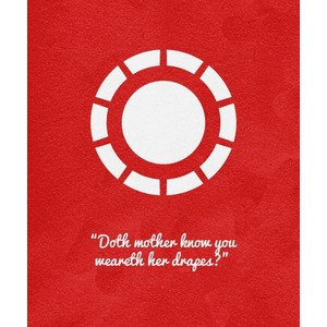 iron man Avengers quotes